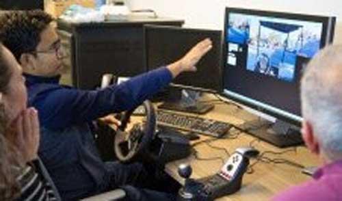 福特汽车硅谷创新与研究中心投入运营 推动车载连接技术、移动出行和自动驾驶技术创新
